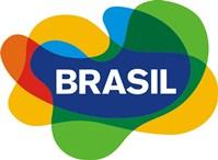 Logo tourisme Brésil