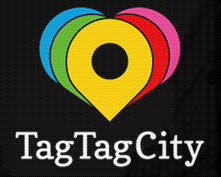 Logo TagTac City