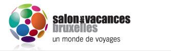 Salon des vacances Bruxelles
