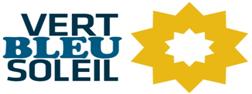 Salon Vert Bleu Soleil logo