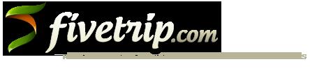 Fivetrip.com: Gîtes et chambres d'hôtes.
