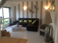Superbe appartement maxi 8 personnes Le Touquet centre, face au lac, Mayvillage