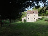 La Louviere au Moulin