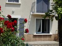 Maison de vacances dans la Vienne Limousine