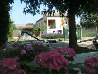 Gîte, 130 m2, 8 personnes aux portes d'Anduze en Cévennes