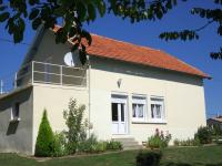 Chez Mireille et Jean-Claude