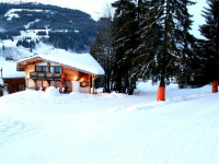 Chalet 4 freres