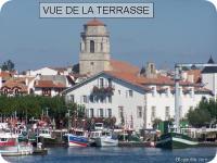 Chambre d'hôte Pays Basque