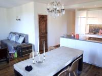 La Bérangère, appartement neuf de charme pour 6 pers (Saint Gervais les Bains près de Megève)
