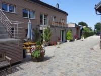 Burgseehof - Appartement Les fleurs